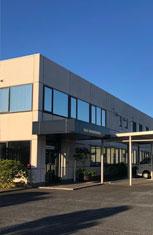 Ibaraki Office