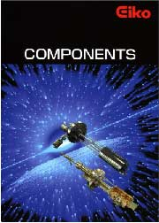Component 「Brochure for Components 」